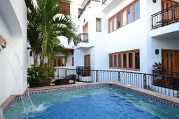 Foto de casa en condominio en venta en calle ecuador 877, el cerro, puerto vallarta, jalisco, 19386582 No. 01