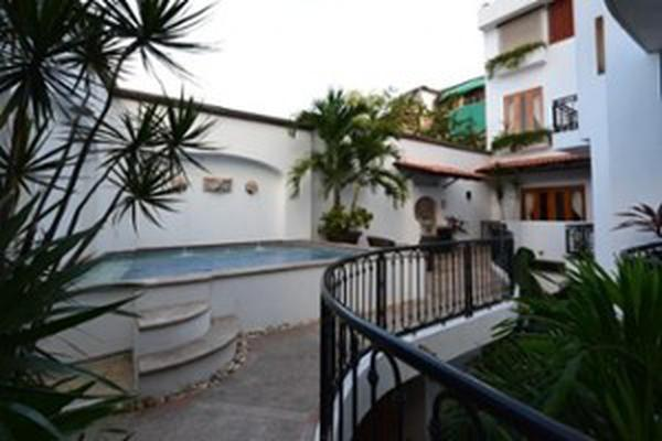 Foto de casa en condominio en venta en calle ecuador 877, el cerro, puerto vallarta, jalisco, 19386582 No. 02