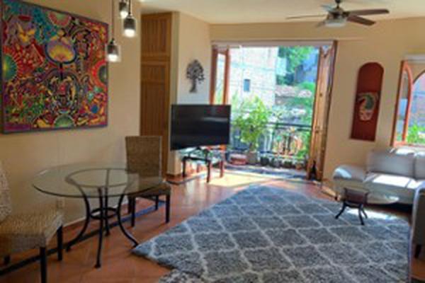 Foto de casa en condominio en venta en calle ecuador 877, el cerro, puerto vallarta, jalisco, 19386582 No. 04