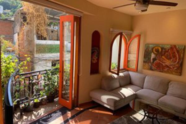 Foto de casa en condominio en venta en calle ecuador 877, el cerro, puerto vallarta, jalisco, 19386582 No. 08