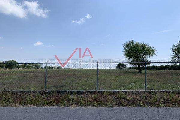 Foto de terreno comercial en venta en calle #, el fraile, 67600 el fraile, nuevo león , el fraile, montemorelos, nuevo león, 11016117 No. 01