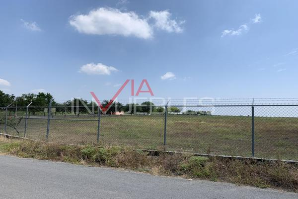 Foto de terreno comercial en venta en calle #, el fraile, 67600 el fraile, nuevo león , el fraile, montemorelos, nuevo león, 11016117 No. 02
