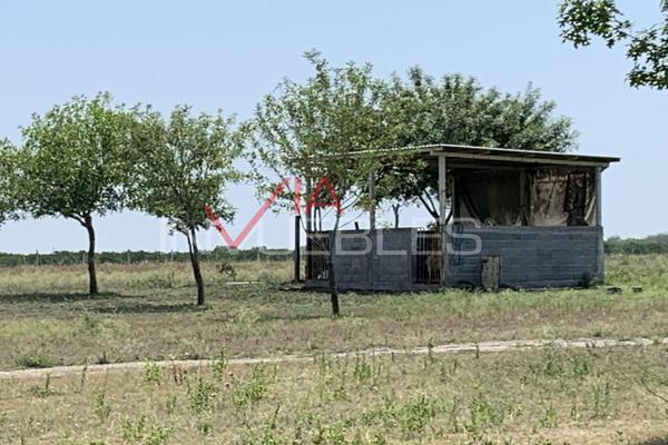 Foto de terreno comercial en venta en calle #, el fraile, 67600 el fraile, nuevo león , el fraile, montemorelos, nuevo león, 11016117 No. 08