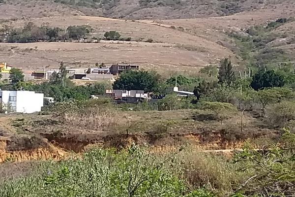 Foto de terreno habitacional en venta en calle el pocito , san andres huayapam, san andrés huayápam, oaxaca, 7229675 No. 05