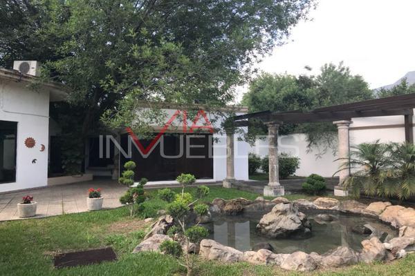 Foto de casa en renta en calle #, el yerbaniz, 67300 el yerbaniz, nuevo león , los rodriguez, santiago, nuevo león, 7098427 No. 07