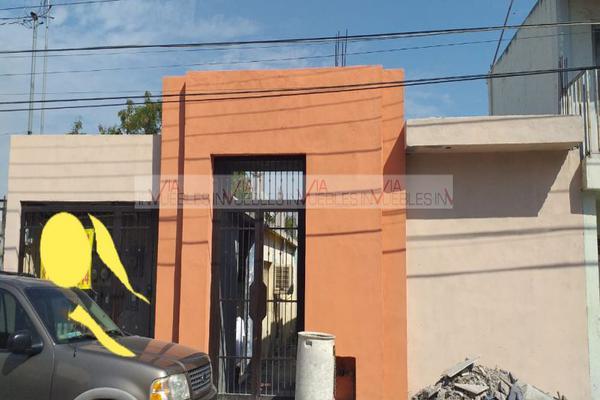 Foto de casa en venta en calle #, emiliano zapata, 64390 emiliano zapata, nuevo león , zapata, monterrey, nuevo león, 13336680 No. 12