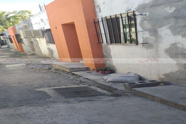 Foto de casa en venta en calle #, emiliano zapata, 64390 emiliano zapata, nuevo león , zapata, monterrey, nuevo león, 13336680 No. 07
