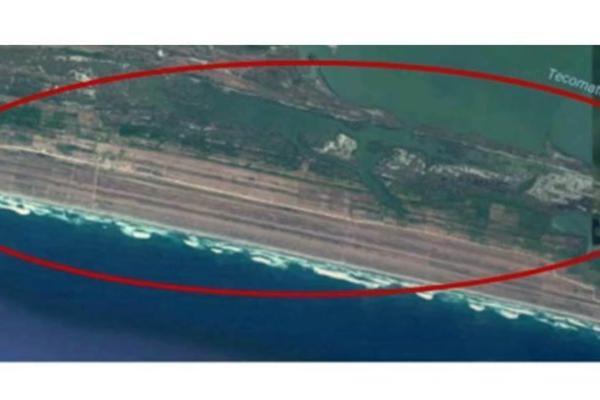 Foto de terreno industrial en venta en calle emilio vázquez 118, 20 de abril, acapulco de juárez, guerrero, 5890881 No. 01
