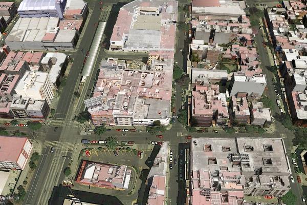 Foto de bodega en renta en calle esperanza 1014, narvarte poniente, benito juárez, df / cdmx, 7139047 No. 03