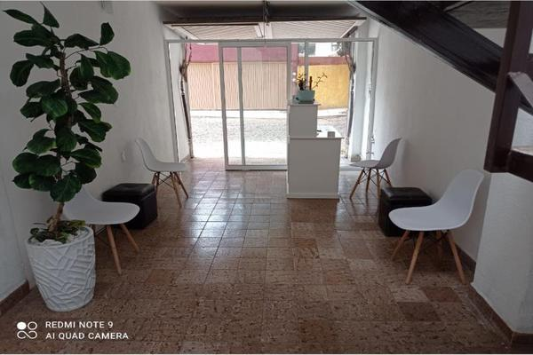 Foto de oficina en renta en calle espiritu santo 303, carretas, querétaro, querétaro, 19657709 No. 02