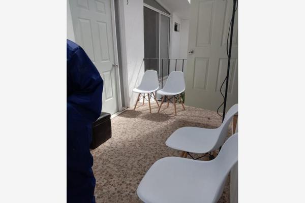 Foto de oficina en renta en calle espiritu santo 303, carretas, querétaro, querétaro, 19657709 No. 03