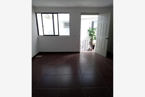 Foto de oficina en renta en calle espiritu santo 303, carretas, querétaro, querétaro, 19657709 No. 04