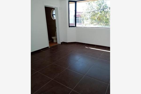 Foto de oficina en renta en calle espiritu santo 303, carretas, querétaro, querétaro, 19657709 No. 05