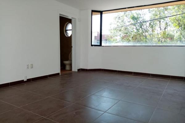 Foto de oficina en renta en calle espiritu santo 303, carretas, querétaro, querétaro, 19657709 No. 07