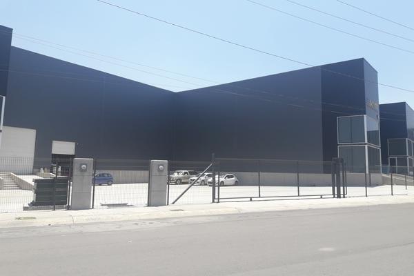 Foto de nave industrial en venta en calle estados unidos, conjunto tlc , el paraíso, el marqués, querétaro, 8431826 No. 03