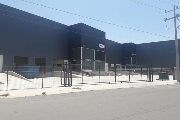 Foto de nave industrial en venta en calle estados unidos, conjunto tlc , el paraíso, el marqués, querétaro, 8431826 No. 04
