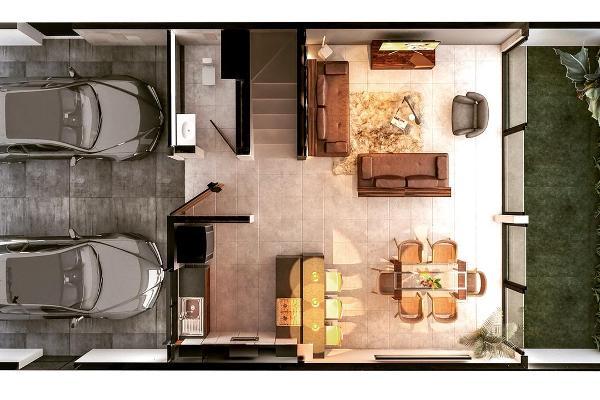 Foto de casa en condominio en venta en calle estrella l2 manzana 006 el cielo, playa del carmen , el cielo, solidaridad, quintana roo, 6172739 No. 09