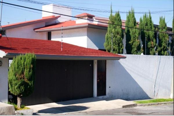 Foto de casa en venta en calle eucalipto arboledas de guadalupe, 72260 puebla, 3, arboledas guadalupe, puebla, puebla, 5695301 No. 02