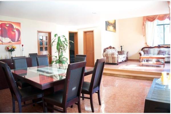 Foto de casa en venta en calle eucalipto arboledas de guadalupe, 72260 puebla, 3, arboledas guadalupe, puebla, puebla, 5695301 No. 03