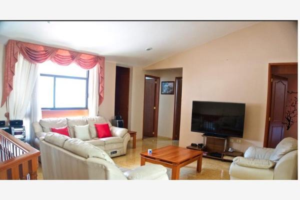 Foto de casa en venta en calle eucalipto arboledas de guadalupe, 72260 puebla, 3, arboledas guadalupe, puebla, puebla, 5695301 No. 04