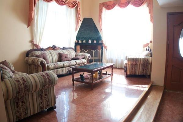 Foto de casa en venta en calle eucalipto arboledas de guadalupe, 72260 puebla, 3, arboledas guadalupe, puebla, puebla, 5695301 No. 08