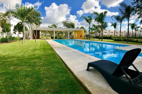 Foto de casa en renta en calle fenix 134, jardines del sur, benito juárez, quintana roo, 21608988 No. 01