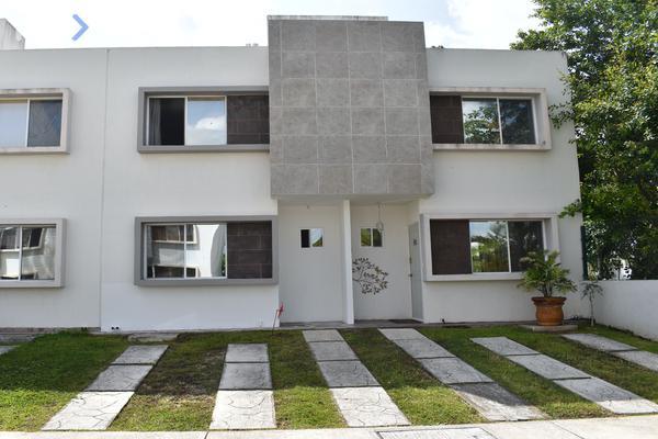 Foto de casa en renta en calle fenix 134, jardines del sur, benito juárez, quintana roo, 21608988 No. 02