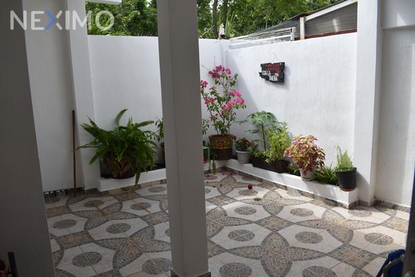 Foto de casa en renta en calle fenix 134, jardines del sur, benito juárez, quintana roo, 21608988 No. 03