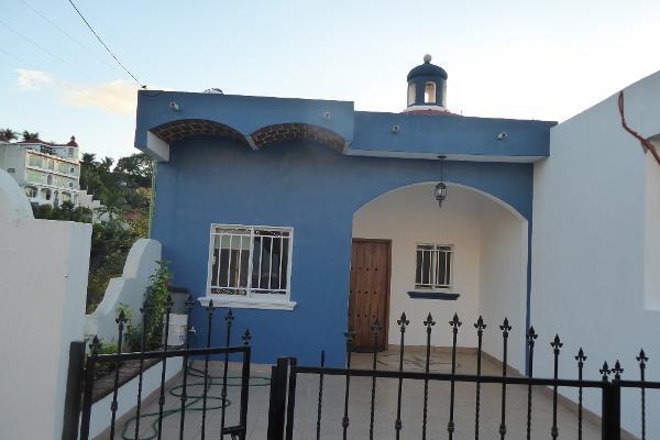 Foto de casa en venta en calle fernando de magallanes , miramar, compostela, nayarit, 5949033 No. 01