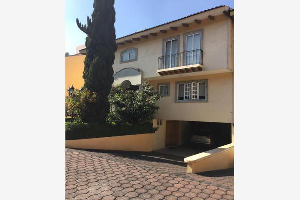 Foto de casa en venta en calle ff cc de cuernavaca 76, san jerónimo lídice, la magdalena contreras, df / cdmx, 0 No. 02