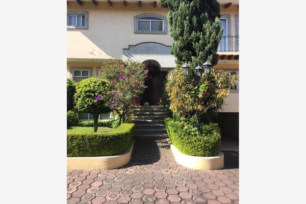 Foto de casa en venta en calle ff cc de cuernavaca 76, san jerónimo lídice, la magdalena contreras, df / cdmx, 0 No. 03