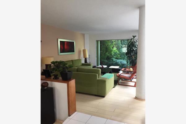 Foto de casa en venta en calle ff cc de cuernavaca 76, san jerónimo lídice, la magdalena contreras, df / cdmx, 0 No. 04