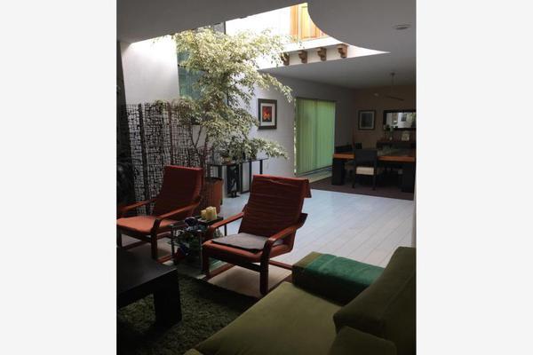 Foto de casa en venta en calle ff cc de cuernavaca 76, san jerónimo lídice, la magdalena contreras, df / cdmx, 0 No. 06
