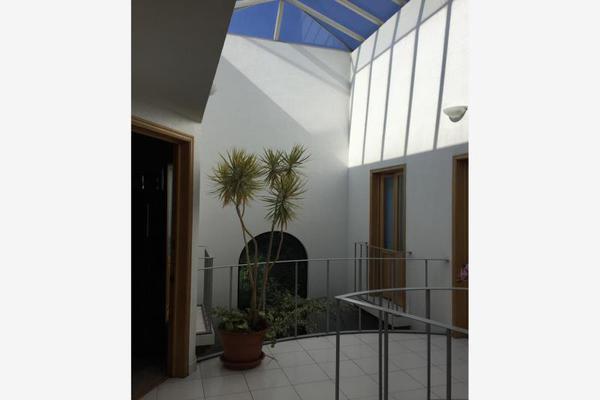 Foto de casa en venta en calle ff cc de cuernavaca 76, san jerónimo lídice, la magdalena contreras, df / cdmx, 0 No. 08