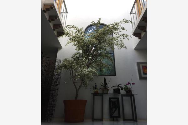Foto de casa en venta en calle ff cc de cuernavaca 76, san jerónimo lídice, la magdalena contreras, df / cdmx, 0 No. 09