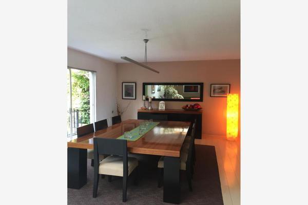 Foto de casa en venta en calle ff cc de cuernavaca 76, san jerónimo lídice, la magdalena contreras, df / cdmx, 0 No. 10