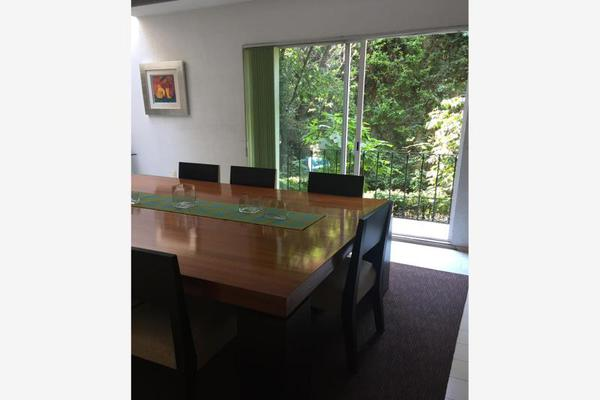 Foto de casa en venta en calle ff cc de cuernavaca 76, san jerónimo lídice, la magdalena contreras, df / cdmx, 0 No. 11