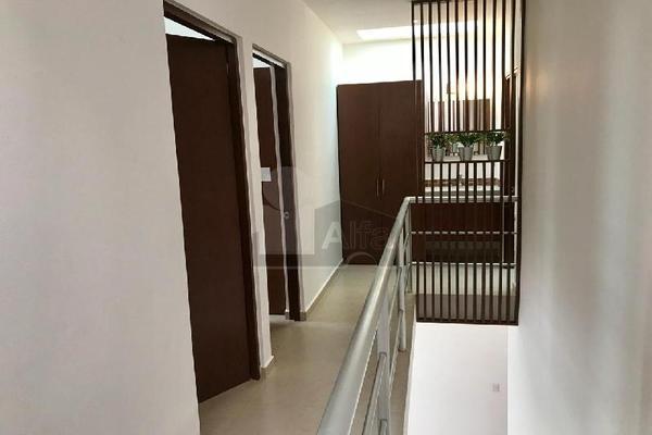 Foto de casa en renta en calle ficus , residencial cumbres, benito juárez, quintana roo, 5712139 No. 02
