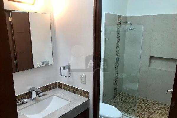 Foto de casa en renta en calle ficus , residencial cumbres, benito juárez, quintana roo, 5712139 No. 03