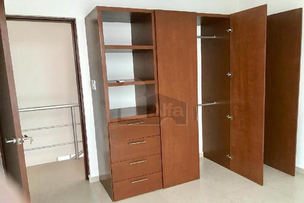 Foto de casa en renta en calle ficus , residencial cumbres, benito juárez, quintana roo, 5712139 No. 04