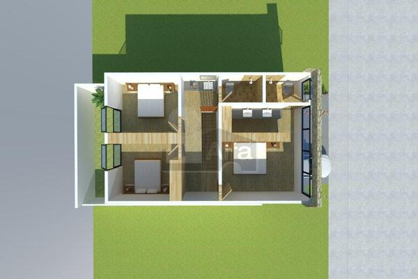 Foto de casa en renta en calle ficus , residencial cumbres, benito juárez, quintana roo, 5712139 No. 05
