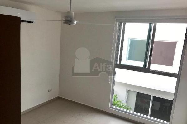 Foto de casa en renta en calle ficus , residencial cumbres, benito juárez, quintana roo, 5712139 No. 06