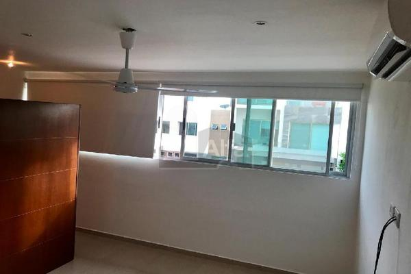 Foto de casa en renta en calle ficus , residencial cumbres, benito juárez, quintana roo, 5712139 No. 08