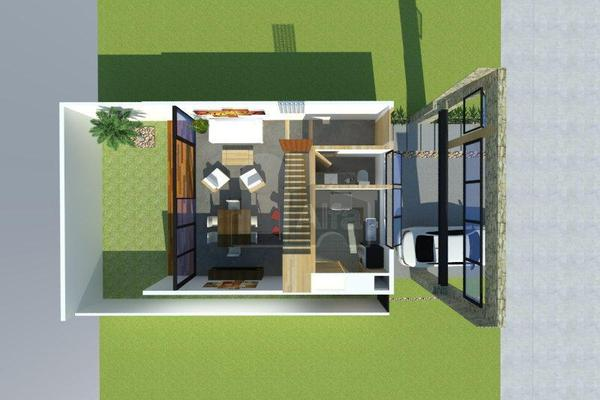 Foto de casa en renta en calle ficus , residencial cumbres, benito juárez, quintana roo, 5712139 No. 13