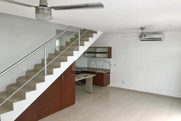 Foto de casa en renta en calle ficus , residencial cumbres, benito juárez, quintana roo, 5712139 No. 15