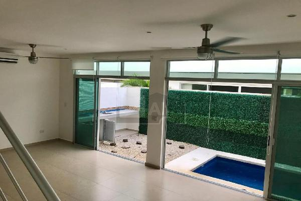 Foto de casa en renta en calle ficus , residencial cumbres, benito juárez, quintana roo, 5712139 No. 16
