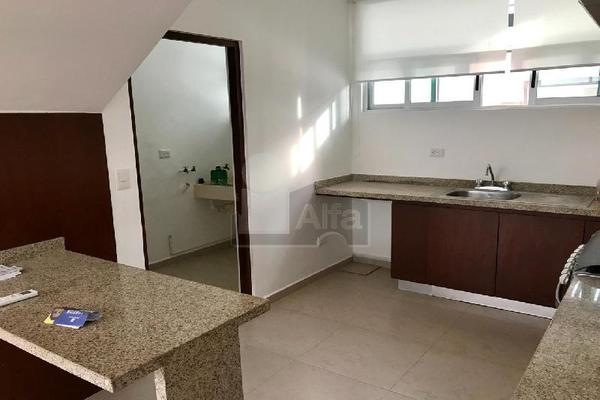 Foto de casa en renta en calle ficus , residencial cumbres, benito juárez, quintana roo, 5712139 No. 19