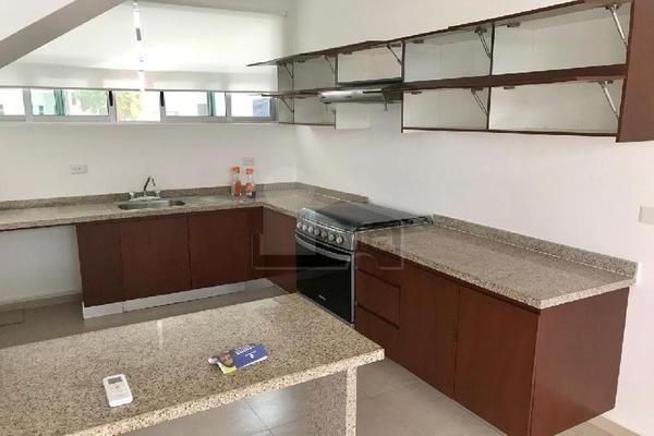 Foto de casa en renta en calle ficus , residencial cumbres, benito juárez, quintana roo, 5712139 No. 20