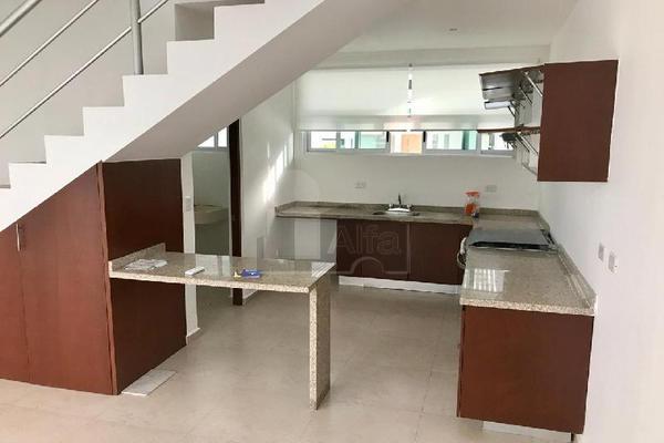 Foto de casa en renta en calle ficus , residencial cumbres, benito juárez, quintana roo, 5712139 No. 21