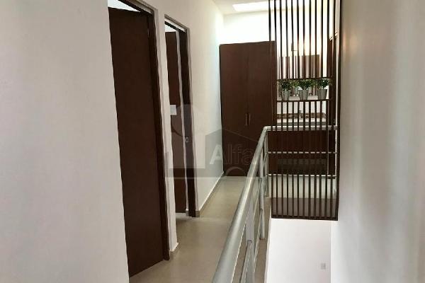 Foto de casa en renta en calle ficus , residencial san antonio, benito juárez, quintana roo, 5712139 No. 02